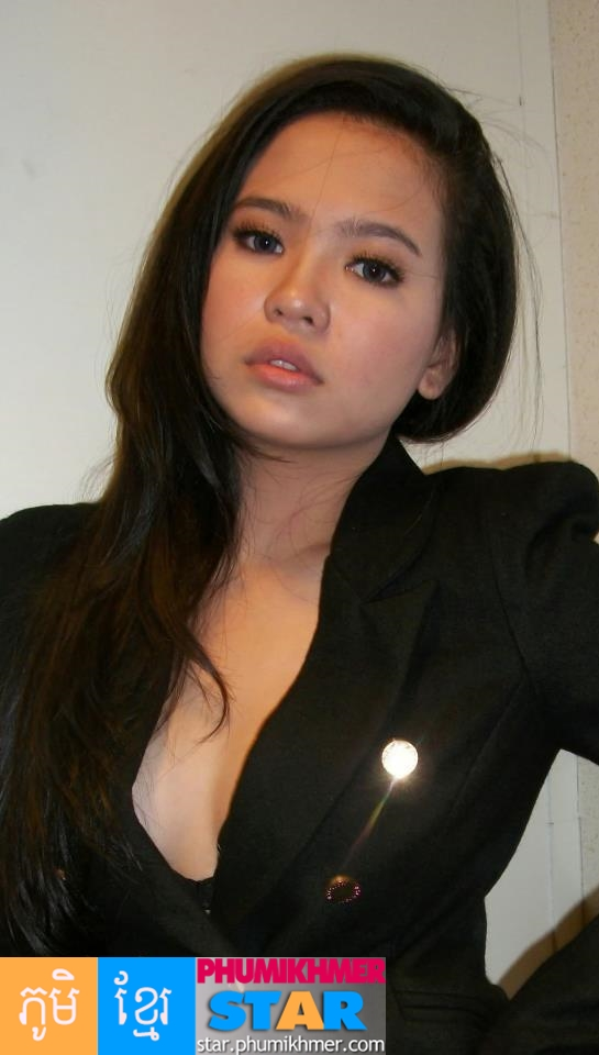 Teen khmer sexy pic
